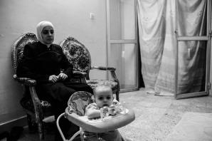Rahaf, Bassem Elattar's wife